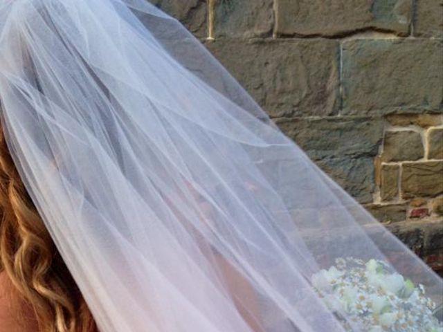 Il matrimonio di Agostino e Sonia a Buggiano, Pistoia 9