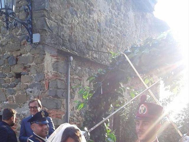 Il matrimonio di Agostino e Sonia a Buggiano, Pistoia 10