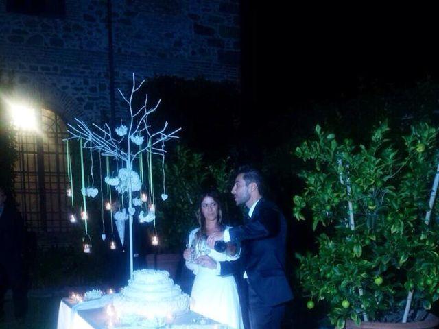 Il matrimonio di Agostino e Sonia a Buggiano, Pistoia 11