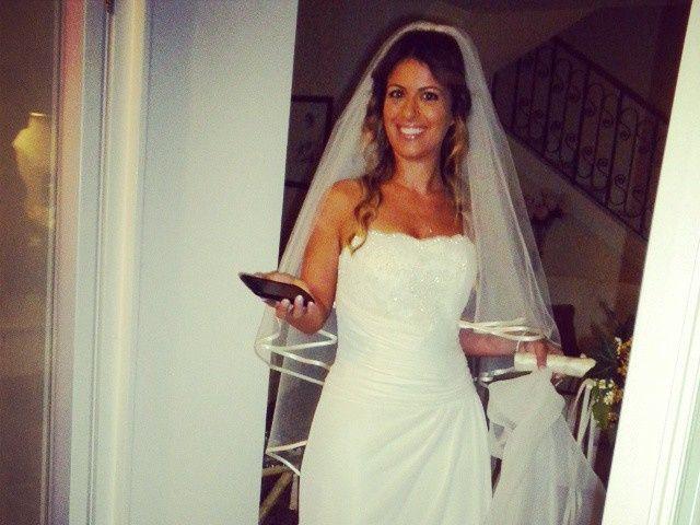 Il matrimonio di Agostino e Sonia a Buggiano, Pistoia 12
