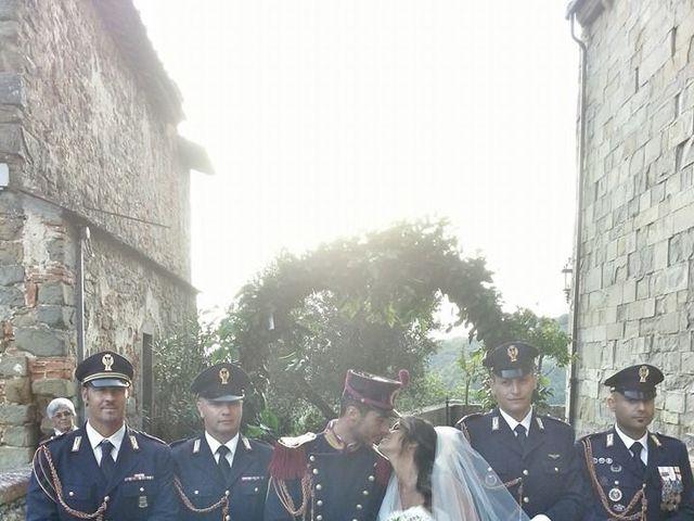 Il matrimonio di Agostino e Sonia a Buggiano, Pistoia 13
