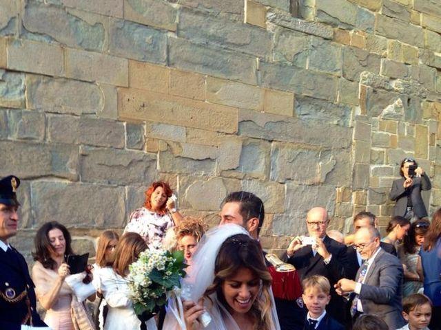 Il matrimonio di Agostino e Sonia a Buggiano, Pistoia 14