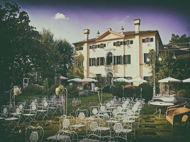 Il matrimonio di Ste e Cri a Polesella, Rovigo 1