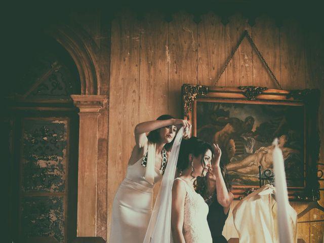 Il matrimonio di Ste e Cri a Polesella, Rovigo 3