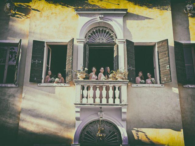 Il matrimonio di Ste e Cri a Polesella, Rovigo 6