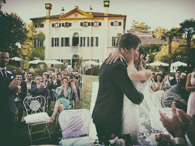 Il matrimonio di Ste e Cri a Polesella, Rovigo 10
