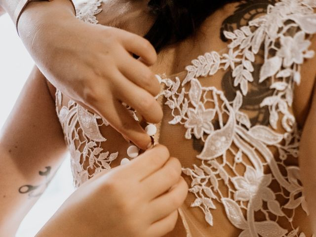 Il matrimonio di Kevin e Marianna a Milano, Milano 7