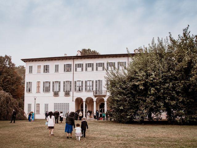 Il matrimonio di Kevin e Marianna a Milano, Milano 10