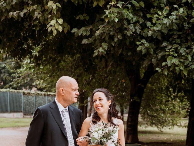 Il matrimonio di Kevin e Marianna a Milano, Milano 12