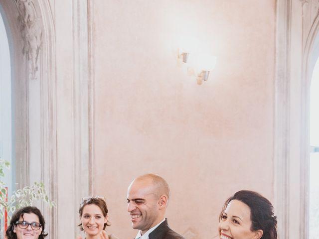 Il matrimonio di Kevin e Marianna a Milano, Milano 14