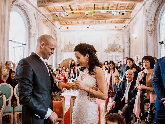 Il matrimonio di Kevin e Marianna a Milano, Milano 16