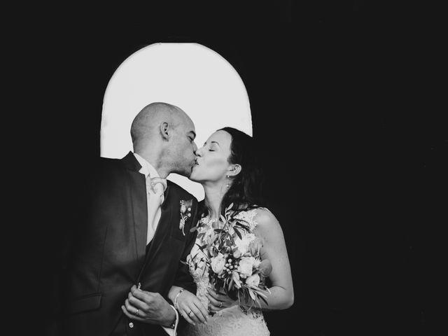 Il matrimonio di Kevin e Marianna a Milano, Milano 18