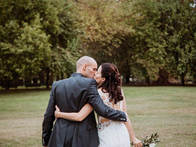 Il matrimonio di Kevin e Marianna a Milano, Milano 20