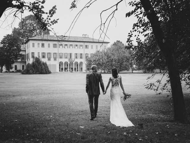 Il matrimonio di Kevin e Marianna a Milano, Milano 24