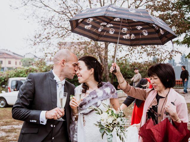 Il matrimonio di Kevin e Marianna a Milano, Milano 28