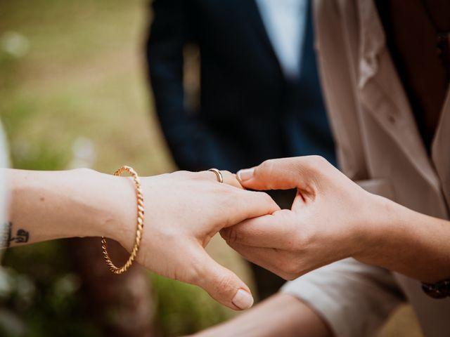 Il matrimonio di Kevin e Marianna a Milano, Milano 36