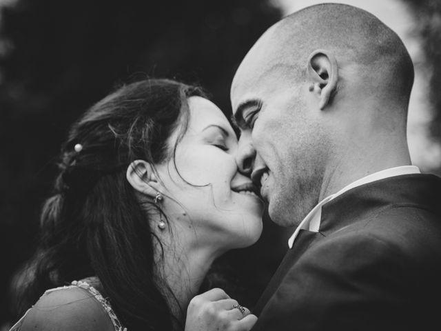 Il matrimonio di Kevin e Marianna a Milano, Milano 44