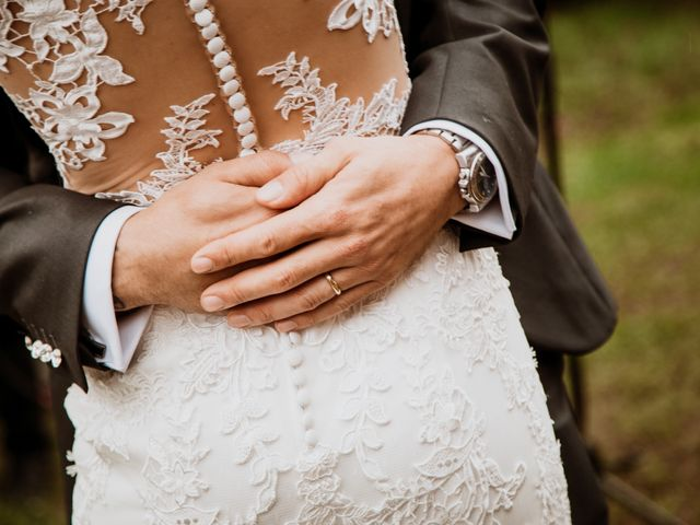 Il matrimonio di Kevin e Marianna a Milano, Milano 45