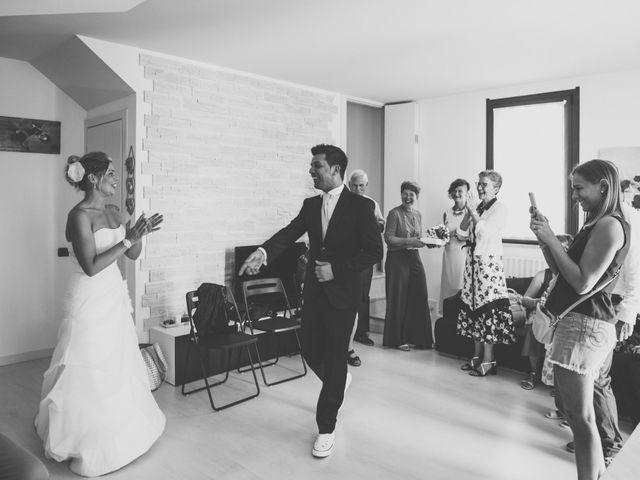 Il matrimonio di Roberto e Daniela a Cremona, Cremona 20