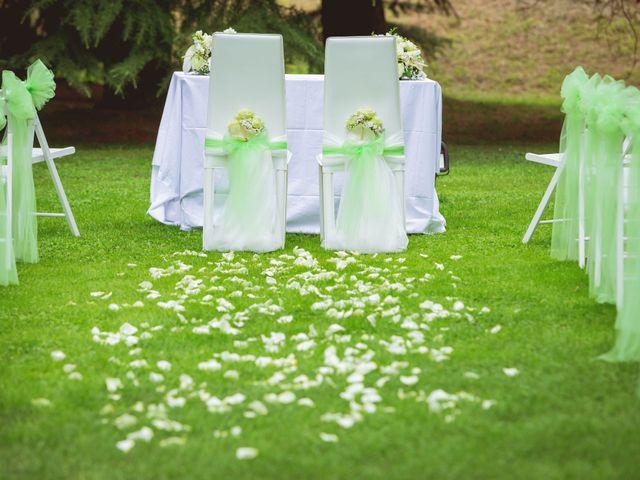 Il matrimonio di Roberto e Daniela a Cremona, Cremona 22