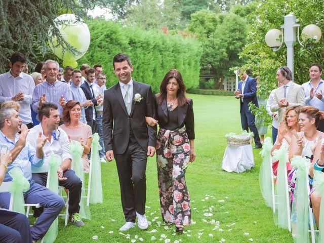 Il matrimonio di Roberto e Daniela a Cremona, Cremona 24