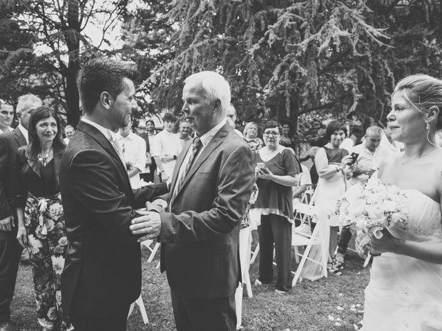 Il matrimonio di Roberto e Daniela a Cremona, Cremona 28