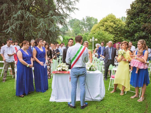 Il matrimonio di Roberto e Daniela a Cremona, Cremona 31