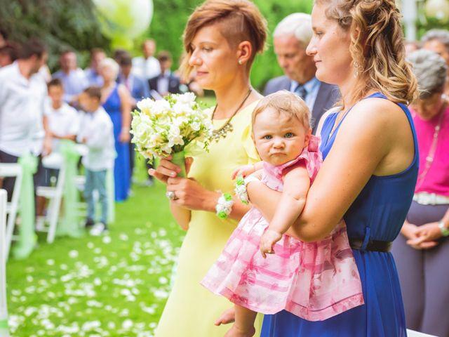 Il matrimonio di Roberto e Daniela a Cremona, Cremona 34