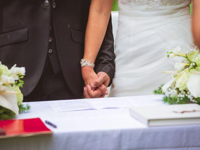 Il matrimonio di Roberto e Daniela a Cremona, Cremona 35