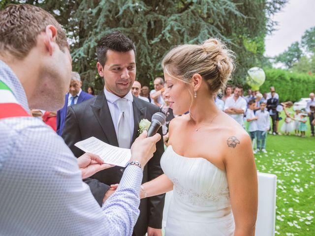 Il matrimonio di Roberto e Daniela a Cremona, Cremona 36