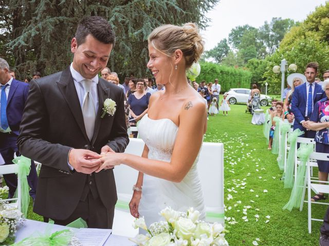 Il matrimonio di Roberto e Daniela a Cremona, Cremona 37