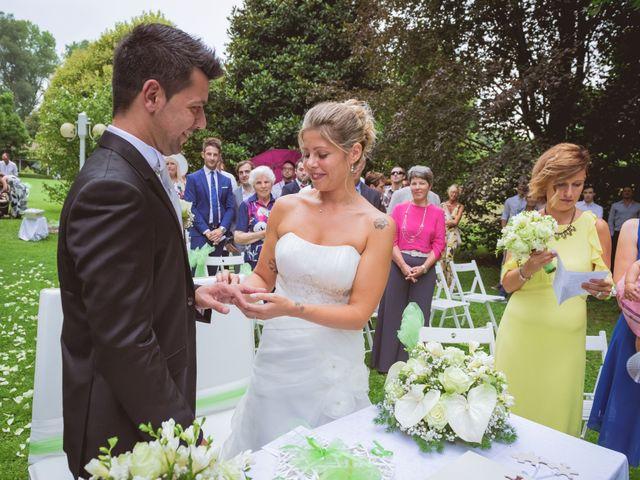 Il matrimonio di Roberto e Daniela a Cremona, Cremona 38