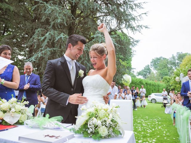 Il matrimonio di Roberto e Daniela a Cremona, Cremona 39