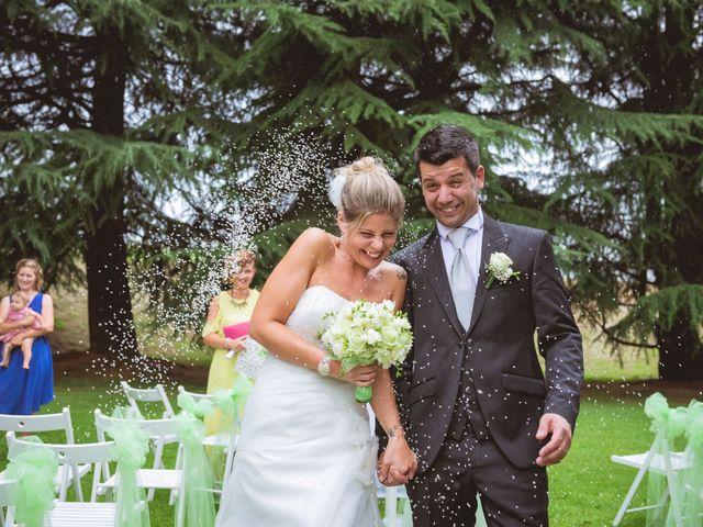 Il matrimonio di Roberto e Daniela a Cremona, Cremona 42