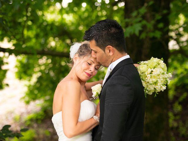 Il matrimonio di Roberto e Daniela a Cremona, Cremona 45