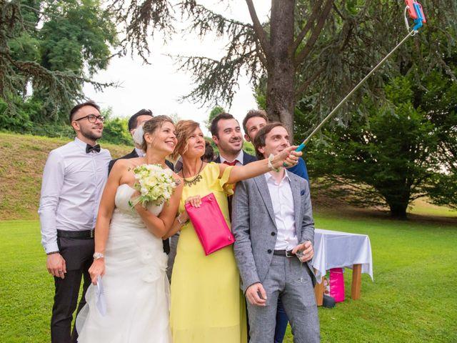 Il matrimonio di Roberto e Daniela a Cremona, Cremona 50