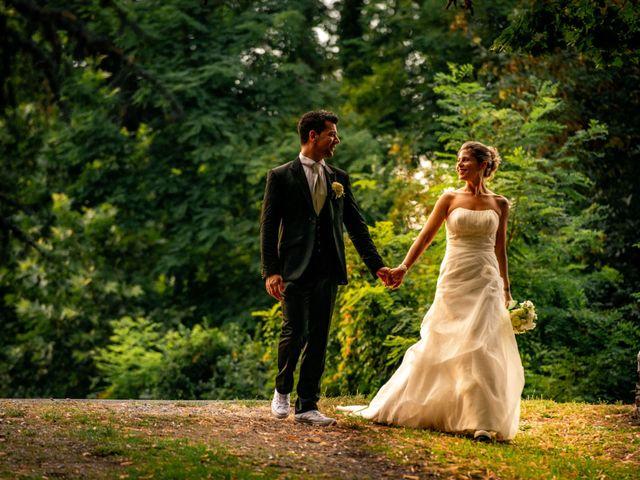 Il matrimonio di Roberto e Daniela a Cremona, Cremona 58