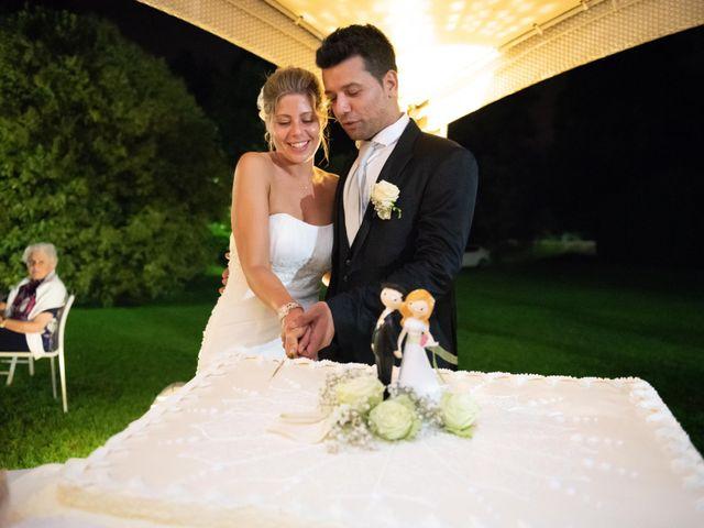 Il matrimonio di Roberto e Daniela a Cremona, Cremona 71