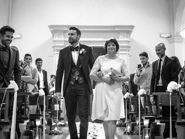 Il matrimonio di Morgan e Elena a Mantova, Mantova 19