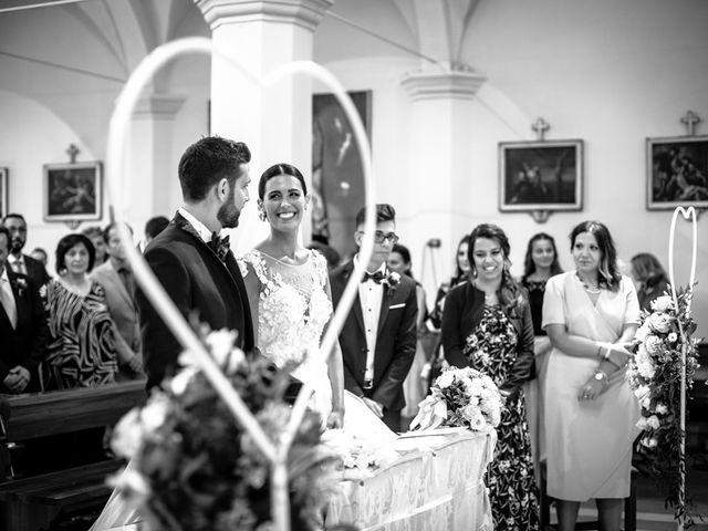 Il matrimonio di Morgan e Elena a Mantova, Mantova 21