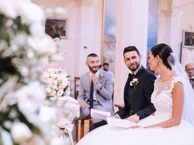Il matrimonio di Morgan e Elena a Mantova, Mantova 22