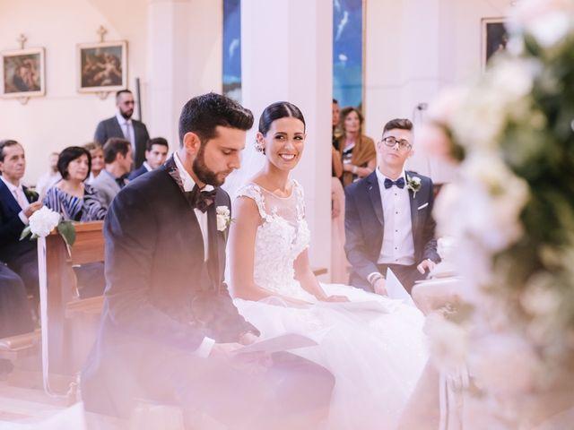 Il matrimonio di Morgan e Elena a Mantova, Mantova 23