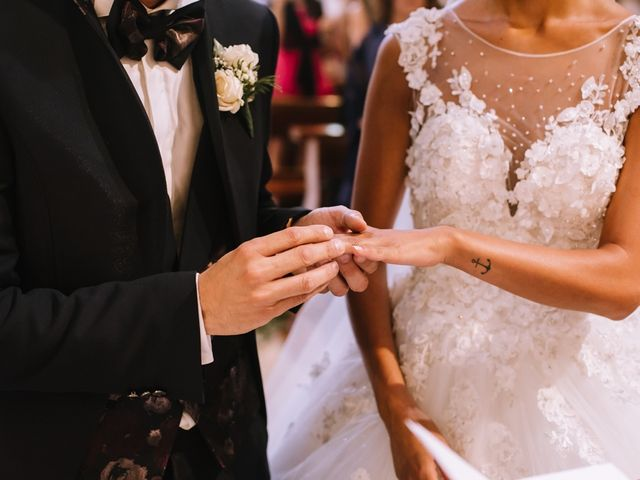 Il matrimonio di Morgan e Elena a Mantova, Mantova 24