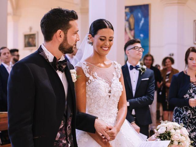 Il matrimonio di Morgan e Elena a Mantova, Mantova 25