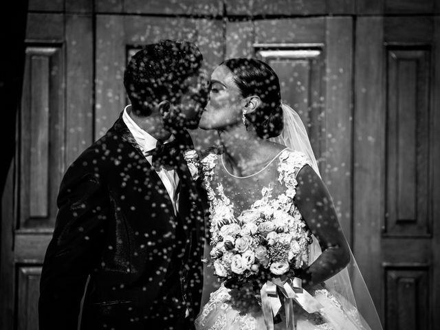 Il matrimonio di Morgan e Elena a Mantova, Mantova 28