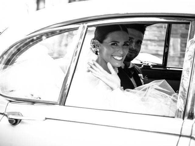 Il matrimonio di Morgan e Elena a Mantova, Mantova 29