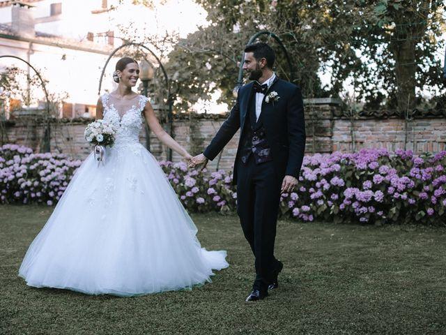 Il matrimonio di Morgan e Elena a Mantova, Mantova 31