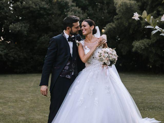 Il matrimonio di Morgan e Elena a Mantova, Mantova 1