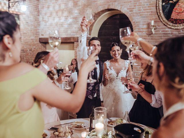 Il matrimonio di Morgan e Elena a Mantova, Mantova 34