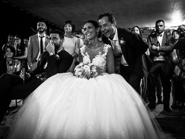 Il matrimonio di Morgan e Elena a Mantova, Mantova 35
